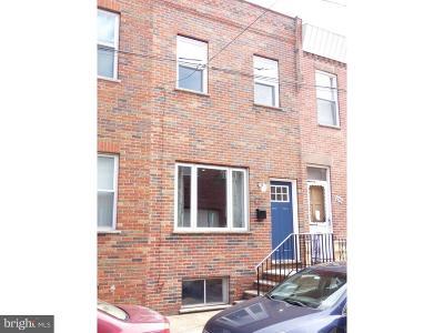 Girard Estate Area Townhouse For Sale: 2211 S Colorado Street