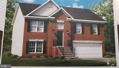 Fort Washington Single Family Home For Sale: 710 Calvert Lane