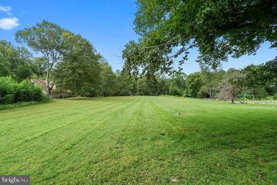 McLean Residential Lots & Land For Sale: 8537 Georgetown Pike