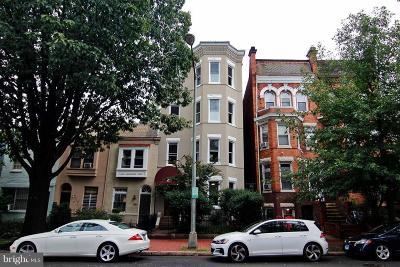 Washington Rental For Rent: 21 8th Street NE #2