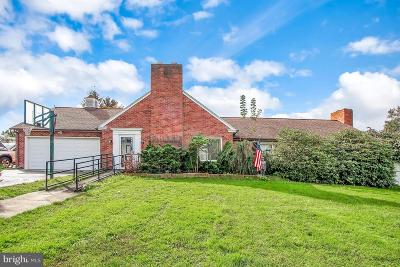 Dallastown Single Family Home For Sale: 222 Sheffield Drive