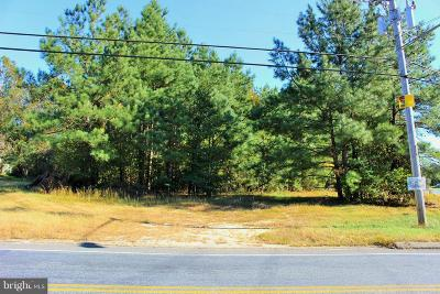 Hollywood Residential Lots & Land For Sale: 25442 Jones Wharf Road