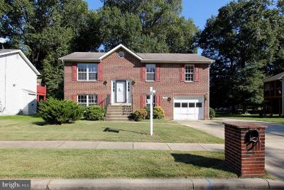 Clinton Single Family Home For Sale: 7906 Heflin Drive