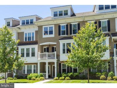 Bryn Mawr Townhouse For Sale: 120 Pennsylvania Avenue