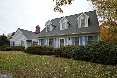 Lititz Single Family Home For Sale: 707 Woodcrest Avenue