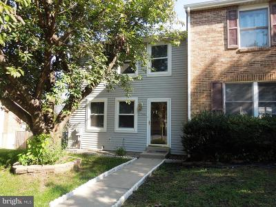 Frederick MD Townhouse For Sale: $193,950