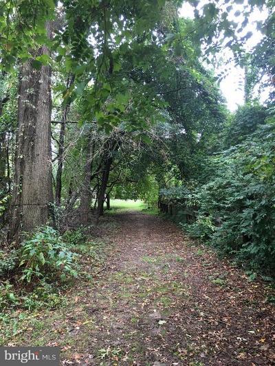 Glen Burnie Single Family Home For Sale: 1551 Reinhardt Lane