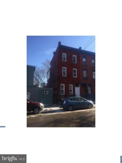 Philadelphia Multi Family Home For Sale: 2949 N 9th Street