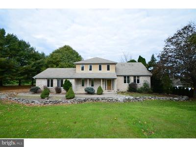 Single Family Home For Sale: 470 Nolf Road