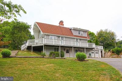 Harford County Farm For Sale: 4200 Little Road