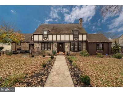 Single Family Home For Sale: 2617 Cumberland Avenue