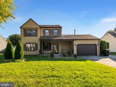 Gloucester Twp Single Family Home For Sale: 14 Argyle Avenue