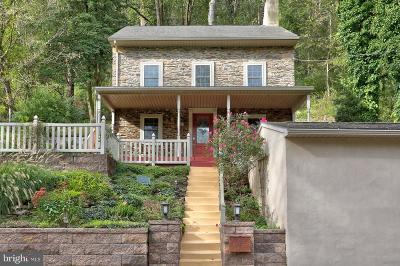 Conestoga Single Family Home For Sale: 591 Pequea Boulevard