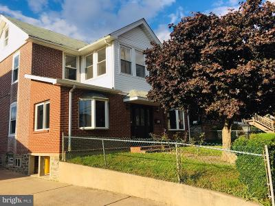 Ardmore Single Family Home For Sale: 220 Delmont Avenue