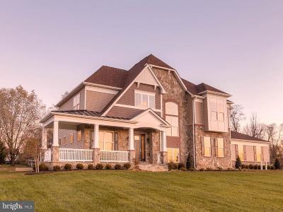 Ijamsville Single Family Home For Sale: 10388 Springside