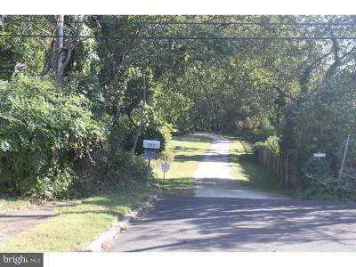 Elkins Park Single Family Home For Sale: 365 Chancellor Avenue