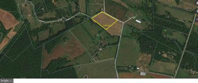 Residential Lots & Land For Sale: 13610-A Longnecker Road