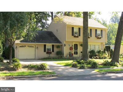 Single Family Home For Sale: 152 Oxford Road