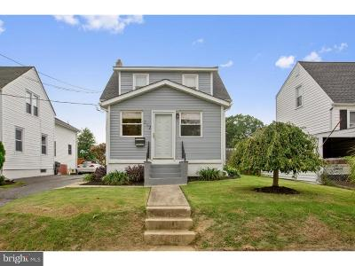Wilmington Single Family Home For Sale: 202 Smyrna Avenue