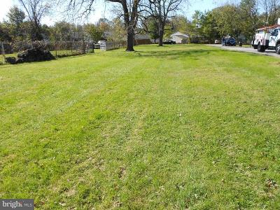 Baltimore County Residential Lots & Land Under Contract: Moser Lane
