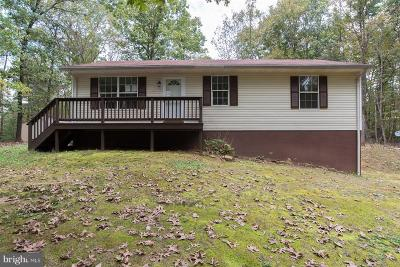Madison County Single Family Home Active Under Contract: 2747 Twymans Mill Road