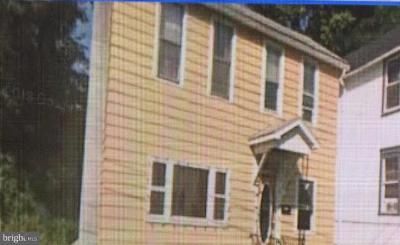 Cumberland Single Family Home For Sale: 106 Karns Avenue
