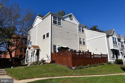 Woodridge Single Family Home For Sale: 1845 Channing Street NE