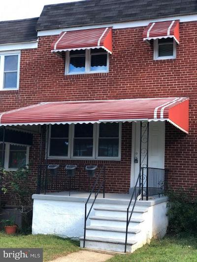 Essex Townhouse For Sale: 309 Capitol Court