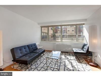 Rittenhouse Square Condo For Sale: 1806-18 Rittenhouse Square #206