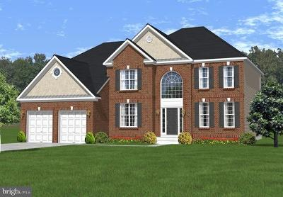 Camden Single Family Home For Sale: 12 Gable Court