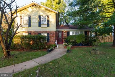 Single Family Home For Sale: 8267 Highland Street