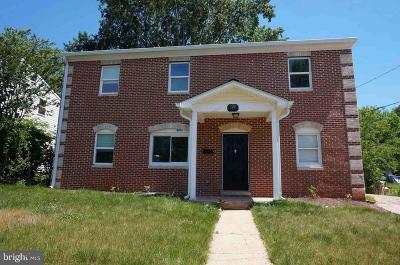 Single Family Home For Sale: 198 Cabbel Drive