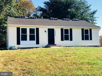 Single Family Home For Sale: 10939 Huntington Woods Circle