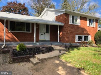 Silver Spring Single Family Home For Sale: 410 Franklin Avenue E