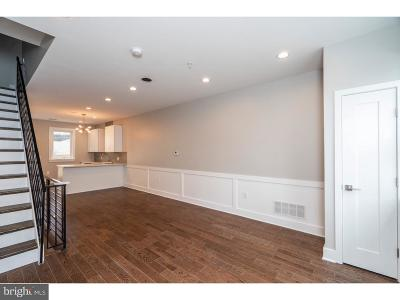 Point Breeze Townhouse For Sale: 1454 S Taylor Street