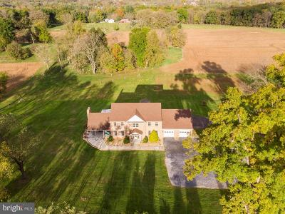 Hagerstown Single Family Home For Sale: 13022 Unger Road