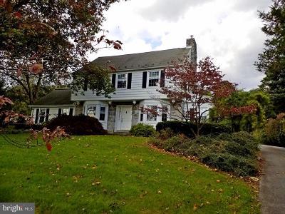 Lancaster Single Family Home For Sale: 151 Delp Road