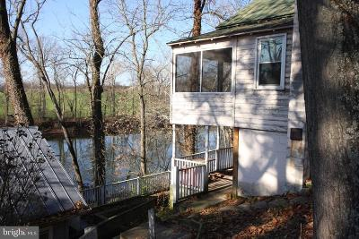 Taneytown Single Family Home For Sale: 4472 Baptist Road