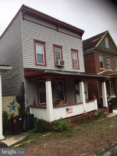 Cumberland Single Family Home For Sale: 227 Carroll Street