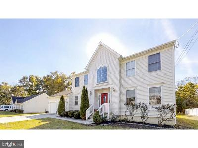Voorhees Single Family Home For Sale: 902 Rural Avenue