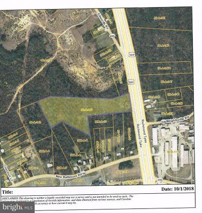 Bowling Green Residential Lots & Land For Sale: Not On File