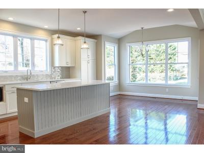 Delaware County Single Family Home For Sale: Lot 1 W Turnbull Avenue