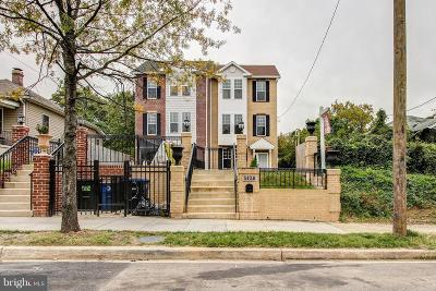 Single Family Home Under Contract: 5109 Lee Street NE