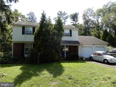 Lower Southampton PA Single Family Home For Sale: $309,900