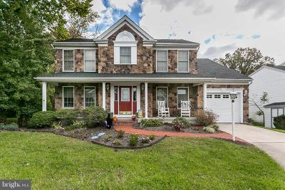 Nottingham Single Family Home For Sale: 9201 Gardenia Road