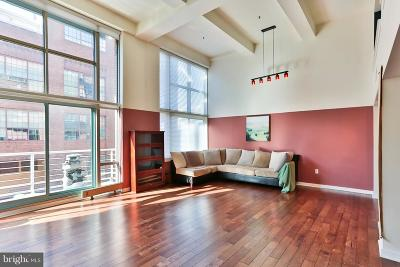 Baltimore Condo For Sale: 2901 Boston Street #220
