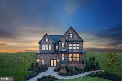 New Market Single Family Home For Sale: 11 Fallfish Court