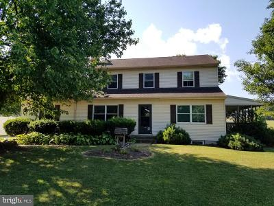 Single Family Home For Sale: 2334 Rockvale Road