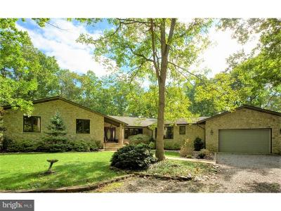 Tabernacle Single Family Home For Sale: 410 Pricketts Mill Road