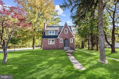 Essex Single Family Home For Sale: 1709 Old Eastern Avenue